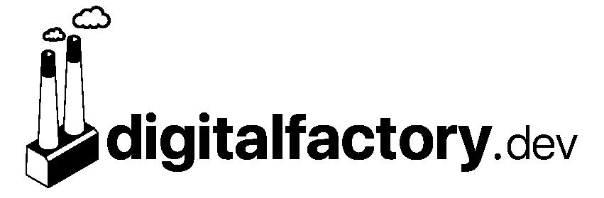 Logo Digital Factory